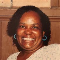 Ms. Gloria A. Jones