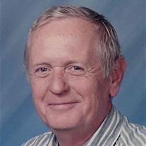 Charles Gary Williams