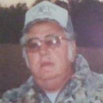 William David Jenkins Sr.
