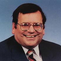 Phillip Day Brooks