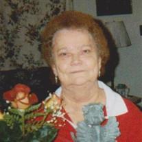 Edith Shrader Bradford