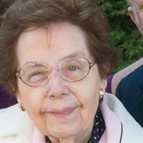 Mrs. Janice J. Whaley