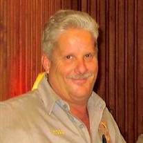 Ross Martin Vrooman III
