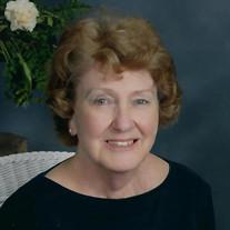 Sandra B Tyson