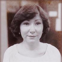 Gail Sheppard Walker