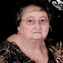 Ellen  Lorraine Simmons