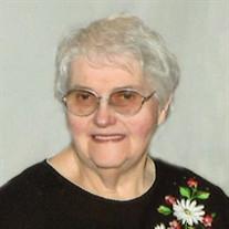 Mary Joan Cain