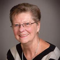 Priscilla  Welch Allen