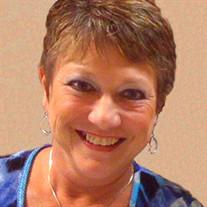 Ms. Cathy Ann Hull