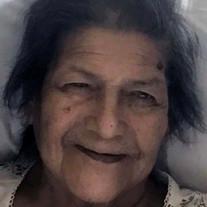 Anita Amador Granado