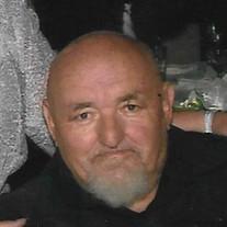 Frank Larry  Davito Sr.