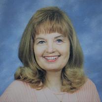 Brenda Sue Moore