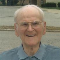 Marvin O.  Pederson