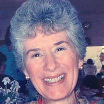 Carol Ann M. Lohrman