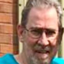 Mr. Chuck Louviere