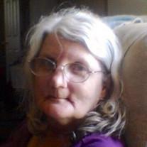 Betty Jo Paul