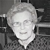 Mrs. Elizabeth Theresa Knowles