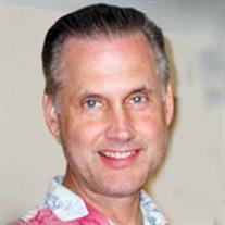Mr. Brent Quinton Rothgeb