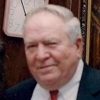 Mr. Bernard J.  Freemon of East Dundee