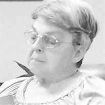 Mary Louise  Johnson Frady