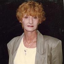 Mrs. Hazel Jeannette Humphries McCurley