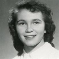 Phyllis Jane Wild