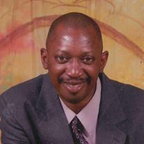 Ivory Antoine Jr.