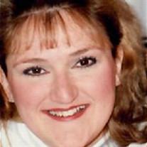 "Patricia  Marie ""Patty"" Goodwin"