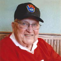 Clayton E. Erickson