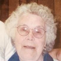 Mrs. Lizzie  Lou Wilson