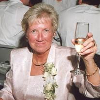 Helen Marie Smith