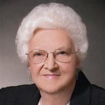 Margaret Louise Brewer Gann