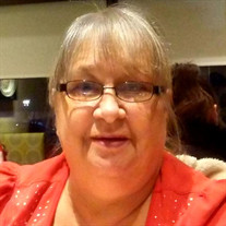 Sarah Osborne Wight