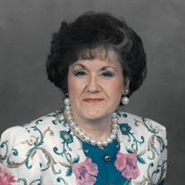 Anna Christine Ridge  Crabtree