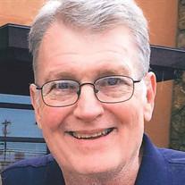 Larry Duane Purvis