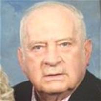 Mr.  Jasper Leland May
