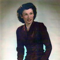 Floy Hatfield Graves