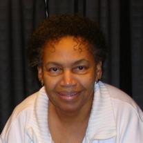 Mrs. Jacquelyn M. Lewis