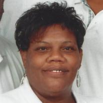 Patricia Lee James Powell
