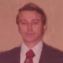Wallace Bradley Barfield Sr.