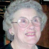 Mrs. Rita T. Sheridan