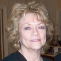 Sandra Diane Smith