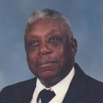 Ira William Weatherspoon