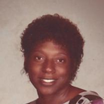 Jamesetta Louise Young