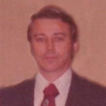 Wallace Bradley Barfield, Sr.