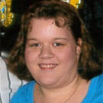 Jennifer Marie Johnson