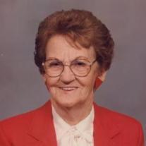 Edna Stewart
