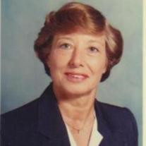 Doris R. Kapperman