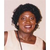 Iris Fanny Akhi-Gbade