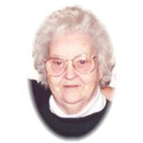 Martha Virginia Barron